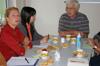 MdB Caren Lay zu Besuch in der Agrargenossenschaft 2012 - Bild 2