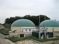 Biogasanlage Großdittmannsdorf