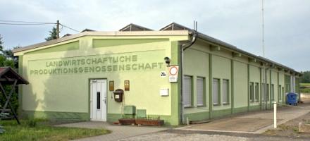 Willkommen in der Agrargenossenschaft Radeburg eG